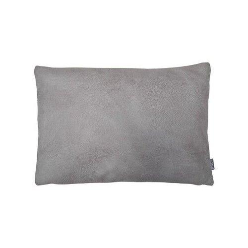 Raaf Cushion cover Huid anthracite 35x50