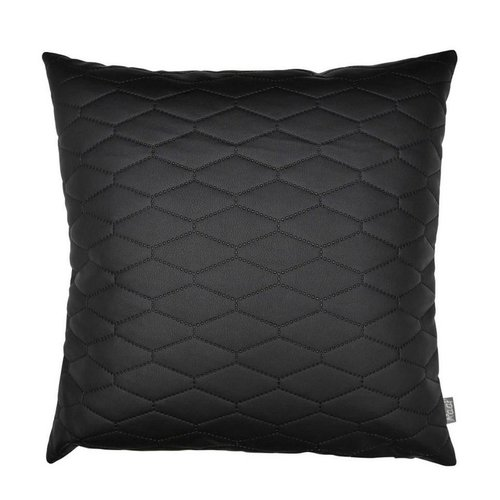 Raaf Cushion cover Madrid black (50x50 cm)