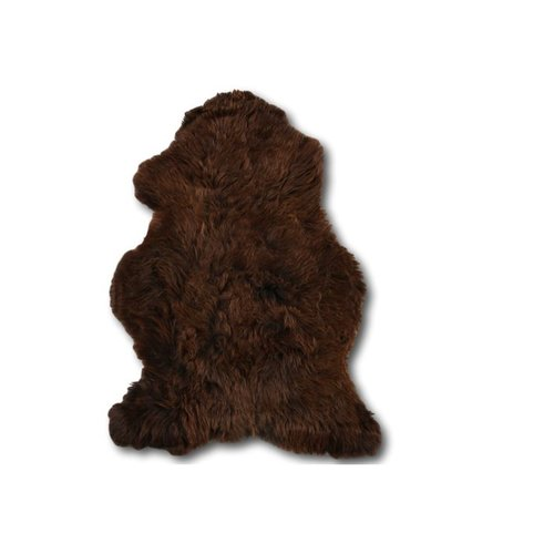 Het Landhuys Sheepskin brown