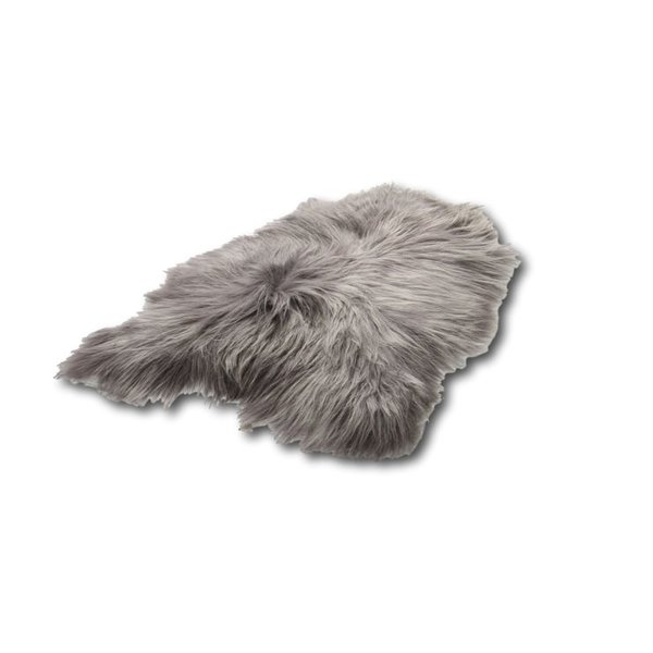 Icelandic Sheepskin Steel