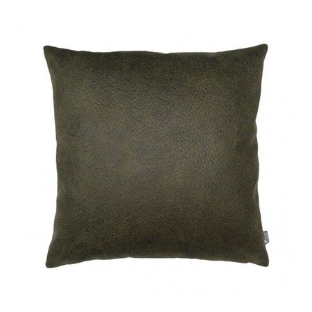Raaf Throw pillow cover Argentinia green