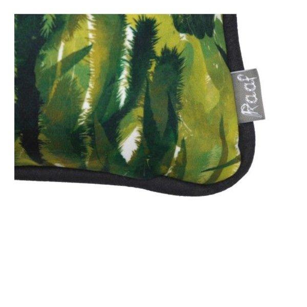 Cushion cover Oasis green 40x60 cm