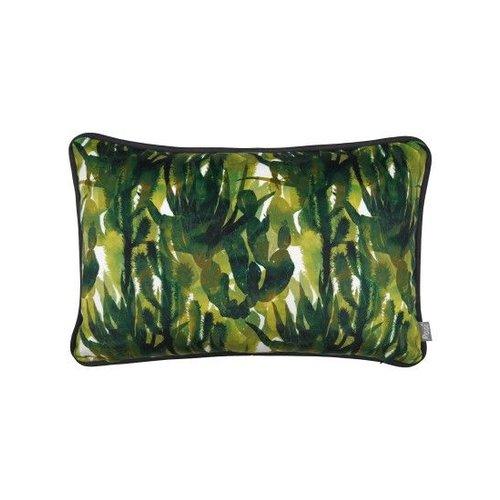 Raaf Cushion cover Oasis green 40x60 cm