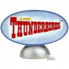 Thunderbirds Collection Plaque (Sign)