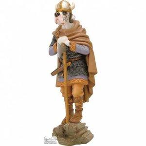 Robert Harrop Harlequin Great-Dane (Viking)