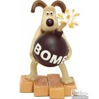 Robert Harrop Gromit and the Bomb