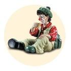 Gilde Clowns Vesper