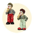 Gilde Clowns Vanillo