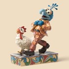 Disney Traditions Gonzo w. Chicken