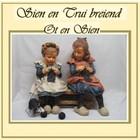 Ot en Sien Sien and Sweater Knitting LARGE