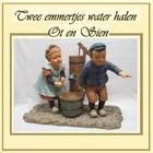 Ot en Sien Two buckets .... LARGE