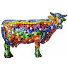 Barcino Design Cow Mosaic