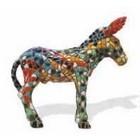 Barcino Design Donkey Mosaic