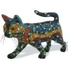 Barcino Design Cat Mosaic
