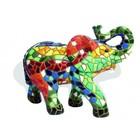 Barcino Design Elephant Mosaic