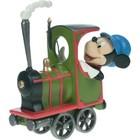 Disney Sculpture SET Disney Train