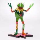 Disney Britto Kermit The Frog Britto
