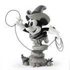 Disney Grand Jester Two Gun Mickey