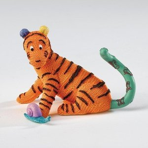 Classic Pooh (BO) Tigger (knitted)