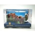 Ashdene Cow Jersey (Set)