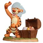 Pooh & Friends Tiger Your Friendship is the ..........