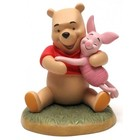Pooh & Friends Winnie The Pooh Hugging Piglet