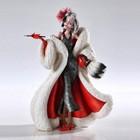 Disney Showcase Haute Couture Cruella DeVille