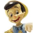 Pinocchio & Friends