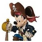 Pirates of the Caribbian