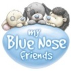 Me To You Blue Nose Friends
