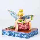Disney Traditions Tinker Bell Tumbles