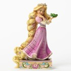 Disney Traditions Rapunzel and Pascal