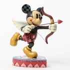 Disney Traditions Mickey Mouse Cupid