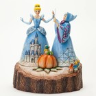 Disney Traditions Cinderella Carved by Heart