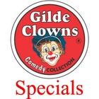 Gilde Clowns Specials