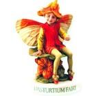 Flower Fairies Nasturtium Fairy