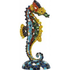 Barcino Design Seahorse (Mosaic effect)