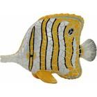 Barcino Design koraalvlinder vis