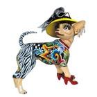 Tom's Drag Chihuahua Frida (M)