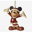 Disney Traditions Santa Mickey (HO)