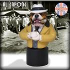 Robert Harrop Bulldog Al Capone