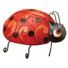 Jim Shore's Heartwood Creek Ladybug