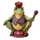 Jim Shore's Heartwood Creek Frog