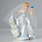 Disney Showcase Cinderella Bride