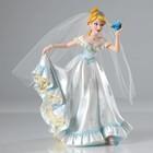 Disney Showcase Cinderella Bride