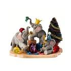 Tuskers We Wish You an Ele Christmas