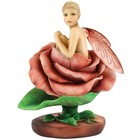Studio Collection Charmed Rose Fairy
