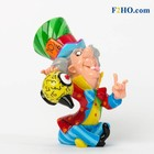 Disney Britto Mad Hatter Mini