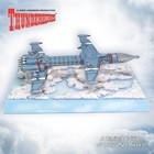 Robert Harrop Zero-X (Thunderbirds)