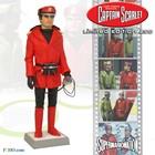 Robert Harrop Captain Scarlet - Avalanche